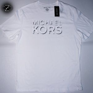 ♦️Official Michael Kors Graphic Logo Tee